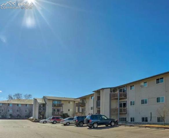 5042 El Camino Drive #94, Colorado Springs, CO 80918 (#8053263) :: The Kibler Group