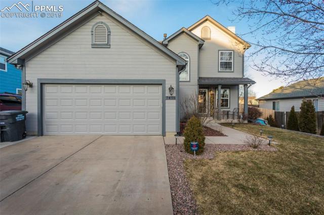 7415 Allens Park Drive, Colorado Springs, CO 80922 (#8053361) :: The Kibler Group
