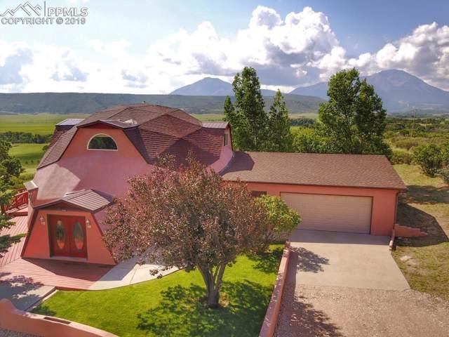 1293 Huajatolla Valley Estates Drive, La Veta, CO 81055 (#8053565) :: Jason Daniels & Associates at RE/MAX Millennium