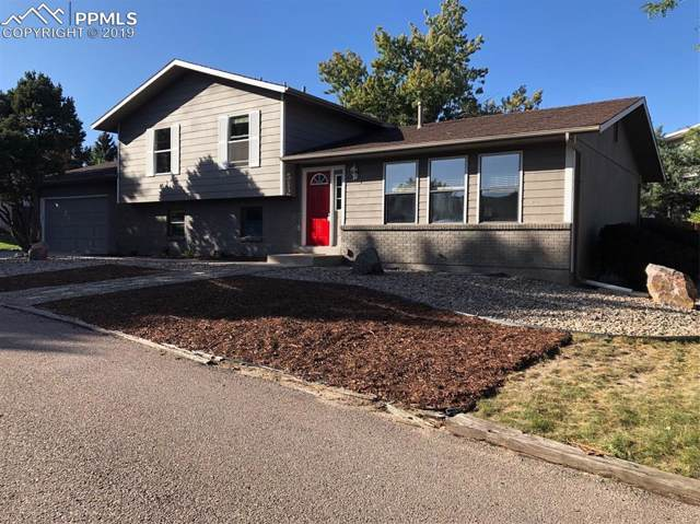 512 Silver Spring Circle, Colorado Springs, CO 80919 (#8054561) :: Fisk Team, RE/MAX Properties, Inc.