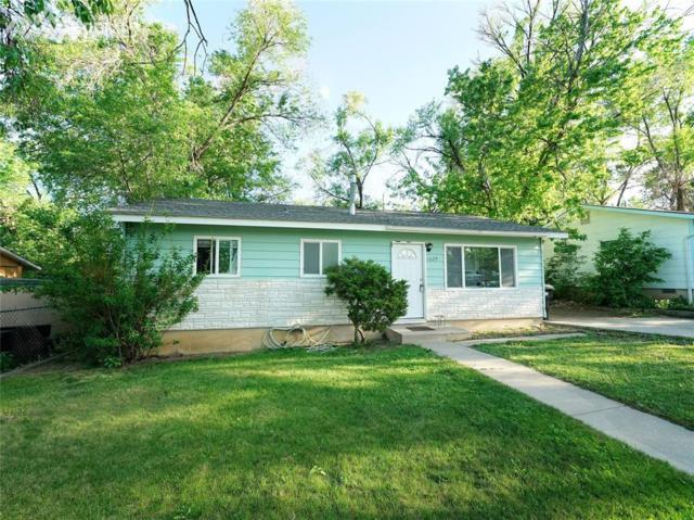 1029 Montrose Avenue, Colorado Springs, CO 80905 (#8055112) :: 8z Real Estate