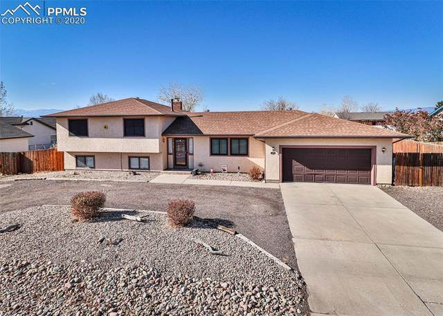 173 S Golfwood Drive, Pueblo West, CO 81007 (#8056590) :: The Daniels Team