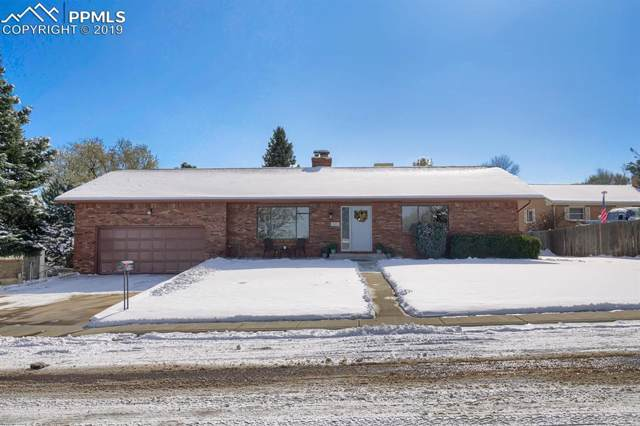 413 Westmark Avenue, Colorado Springs, CO 80906 (#8058491) :: 8z Real Estate
