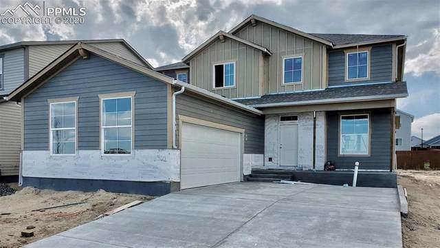 9662 Vistas Park Drive, Peyton, CO 80831 (#8059585) :: Compass Colorado Realty