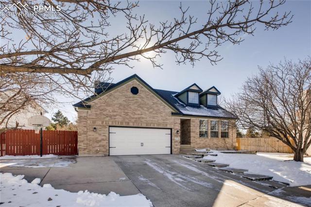 2775 Helmsdale Drive, Colorado Springs, CO 80920 (#8059651) :: The Kibler Group