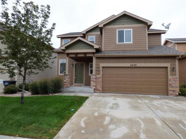 2433 Sierra Springs Drive, Colorado Springs, CO 80916 (#8064022) :: 8z Real Estate