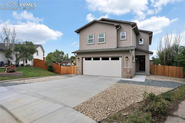 7630 Independence Court, Colorado Springs, CO 80920 (#8068196) :: Action Team Realty