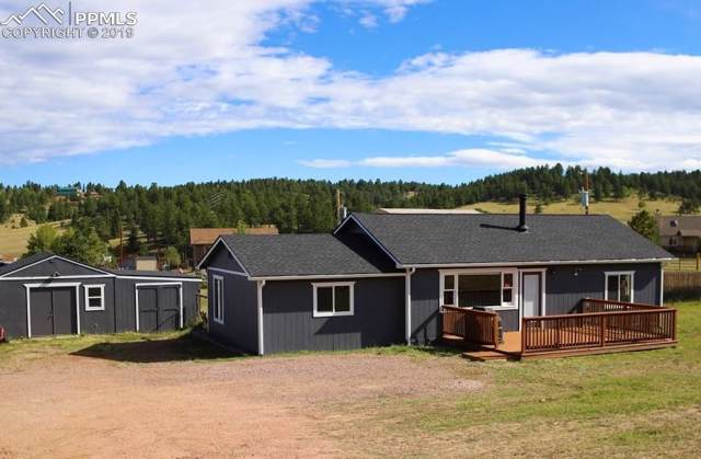 139 Trout Haven Road, Florissant, CO 80816 (#8069064) :: CC Signature Group