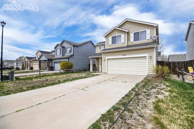 4540 Settlement Way, Colorado Springs, CO 80925 (#8070278) :: RE/MAX Advantage