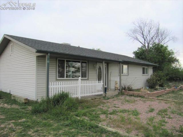 455 4th Street, Penrose, CO 81240 (#8070769) :: Colorado Home Finder Realty