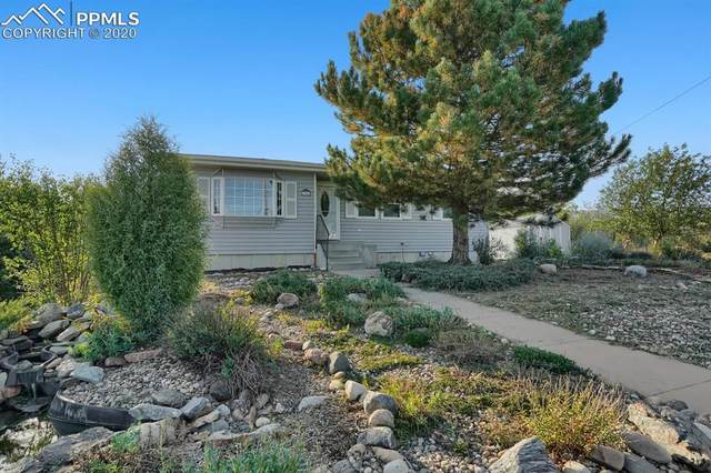 1704 N 7th Street, Colorado Springs, CO 80907 (#8075619) :: The Treasure Davis Team