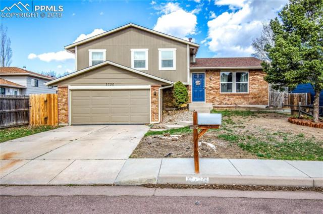 3720 Summer Breeze Drive, Colorado Springs, CO 80918 (#8075993) :: Tommy Daly Home Team