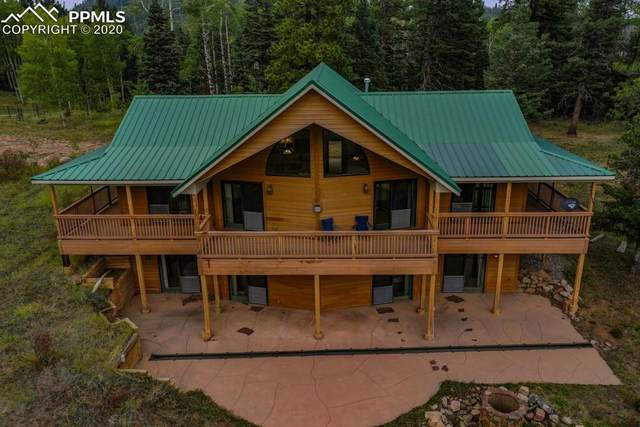 9958 Highway 78 Highway, Beulah, CO 81023 (#8079665) :: CC Signature Group