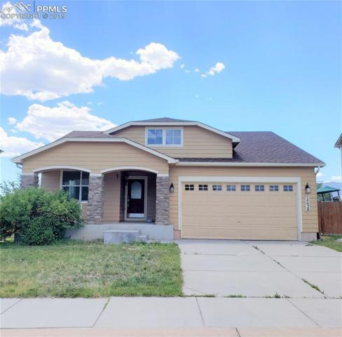 14628 Allegiance Drive, Colorado Springs, CO 80921 (#8080094) :: 8z Real Estate