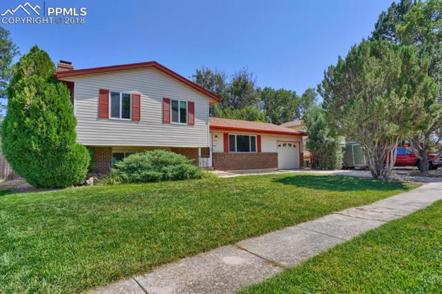 1911 Van Diest Road, Colorado Springs, CO 80915 (#8080445) :: Jason Daniels & Associates at RE/MAX Millennium