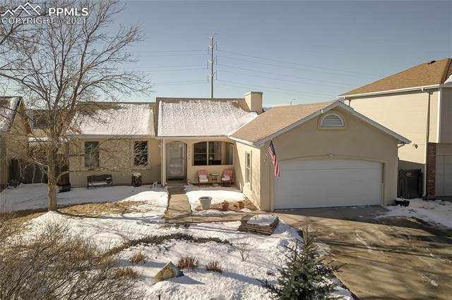4255 Ramblewood Drive, Colorado Springs, CO 80920 (#8080785) :: Re/Max Structure