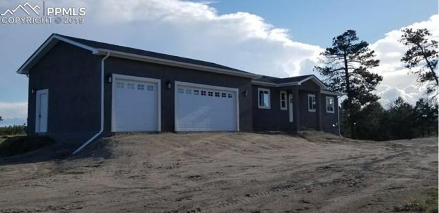 12970 Vollmer Road, Colorado Springs, CO 80908 (#8081422) :: The Treasure Davis Team