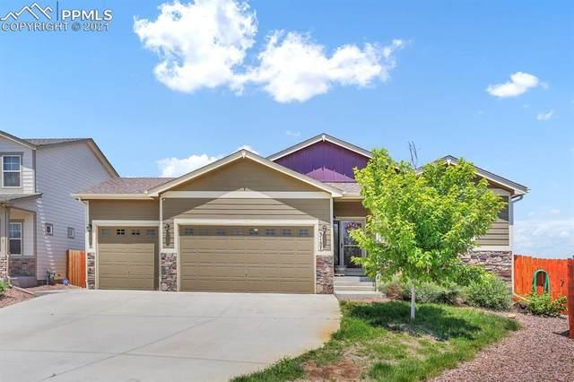 3157 Osuna Drive, Colorado Springs, CO 80916 (#8083222) :: Action Team Realty
