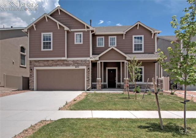 8031 Glory Drive, Colorado Springs, CO 80924 (#8086248) :: The Daniels Team
