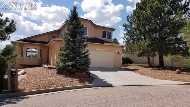8175 Spire Court, Colorado Springs, CO 80919 (#8088263) :: Fisk Team, RE/MAX Properties, Inc.