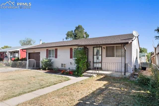 2245 Bison Drive, Colorado Springs, CO 80911 (#8088943) :: 8z Real Estate