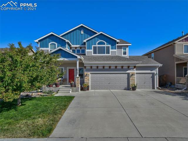 10262 Silver Stirrup Drive, Colorado Springs, CO 80925 (#8090668) :: Fisk Team, RE/MAX Properties, Inc.