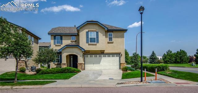 1603 Wildwood Pass Drive, Colorado Springs, CO 80921 (#8091864) :: Fisk Team, RE/MAX Properties, Inc.