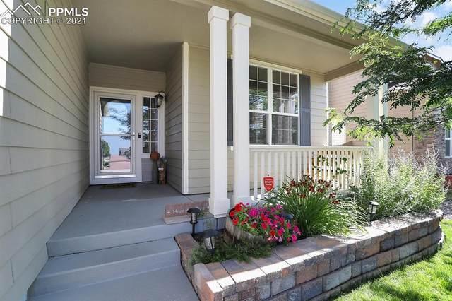 6958 Conifer Ridge Drive, Colorado Springs, CO 80923 (#8092903) :: Dream Big Home Team | Keller Williams