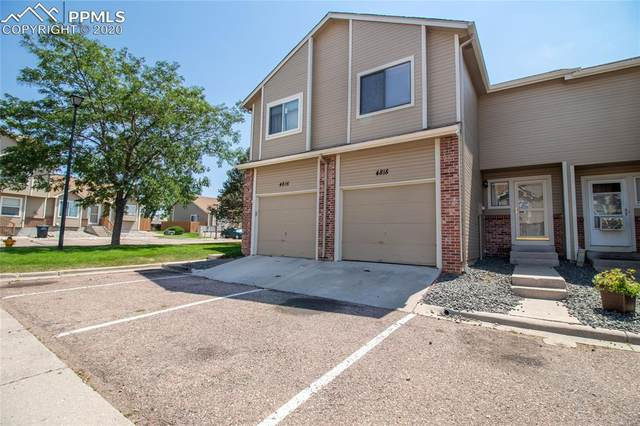 4818 Live Oak Drive, Colorado Springs, CO 80911 (#8093951) :: Action Team Realty