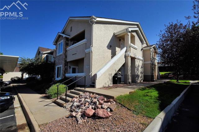 3870 Strawberry Field Grove G, Colorado Springs, CO 80906 (#8095164) :: The Peak Properties Group