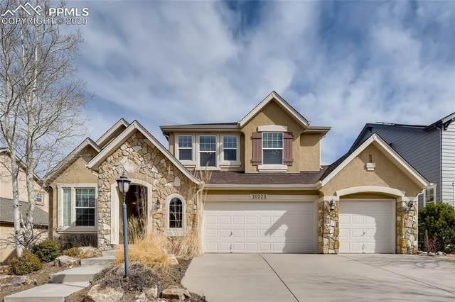 10323 Peach Blossom Trail, Colorado Springs, CO 80920 (#8095252) :: Finch & Gable Real Estate Co.