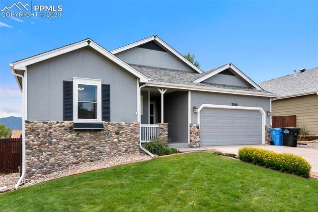 3360 Cowhand Drive, Colorado Springs, CO 80922 (#8096314) :: CC Signature Group