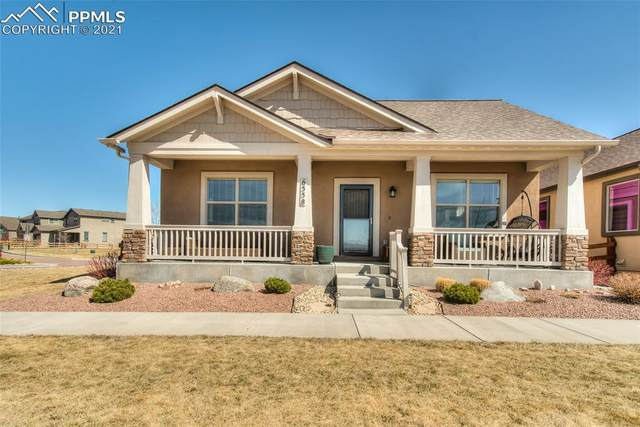 6558 Lucky Star Lane, Colorado Springs, CO 80923 (#8096538) :: CC Signature Group