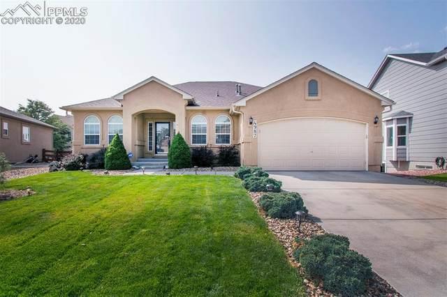 4987 Daredevil Drive, Colorado Springs, CO 80911 (#8098897) :: 8z Real Estate