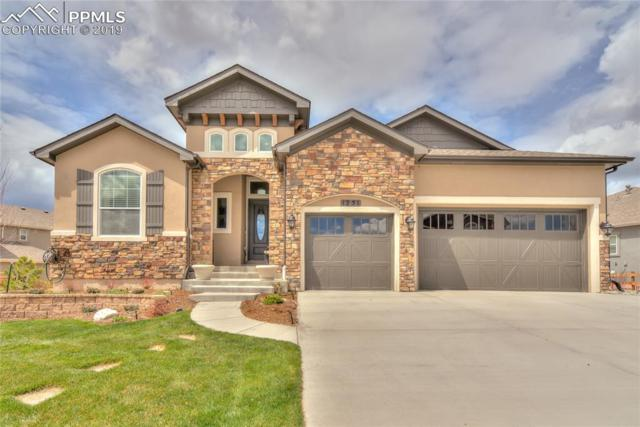 1251 Night Blue Circle, Monument, CO 80132 (#8099355) :: The Daniels Team