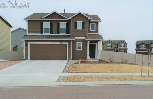 8725 Vanderwood Road, Colorado Springs, CO 80908 (#8099821) :: Relevate Homes | Colorado Springs