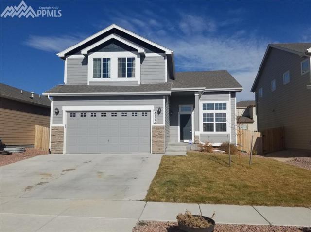 8355 Hardwood Circle, Colorado Springs, CO 80908 (#8101160) :: The Daniels Team