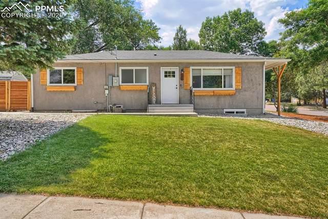 509 W Ramona Avenue, Colorado Springs, CO 80905 (#8102672) :: CC Signature Group