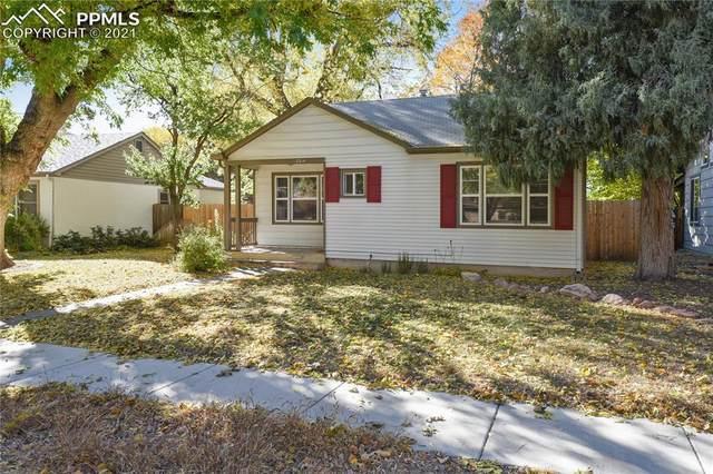 2314 Magellan Street, Colorado Springs, CO 80907 (#8103117) :: Tommy Daly Home Team