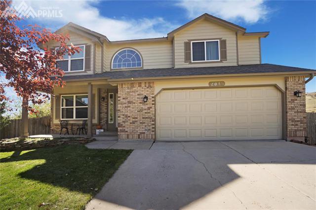 2045 Butternut Trail, Colorado Springs, CO 80919 (#8106569) :: Colorado Home Finder Realty