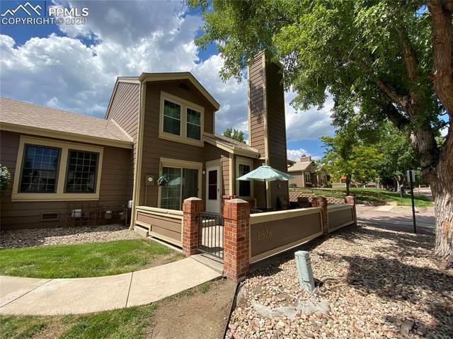 6526 Foxdale Circle, Colorado Springs, CO 80919 (#8106876) :: Colorado Home Finder Realty