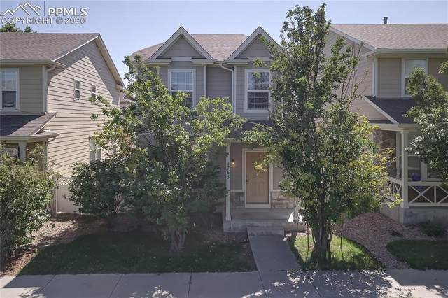 1763 Flintshire Street, Colorado Springs, CO 80910 (#8107091) :: 8z Real Estate