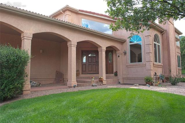 8350 Bluffview Way, Colorado Springs, CO 80919 (#8109763) :: 8z Real Estate