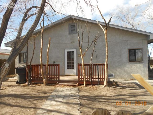 1219 Bell Avenue, Alamosa, CO 81101 (#8109976) :: 8z Real Estate