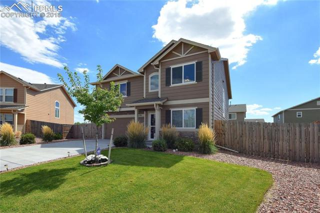 9591 Desert Lily Circle, Colorado Springs, CO 80925 (#8111766) :: Fisk Team, RE/MAX Properties, Inc.