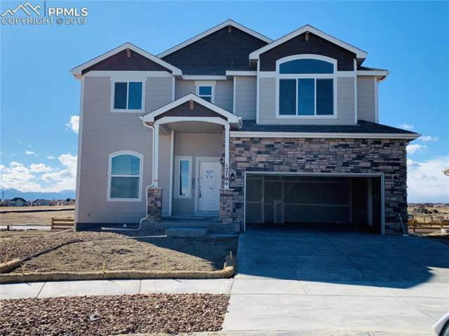 12704 Scenic Drive, Peyton, CO 80831 (#8115386) :: Colorado Home Finder Realty
