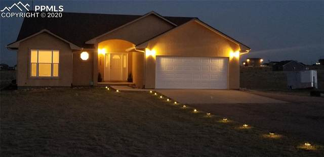 7353 Chewy Court, Fountain, CO 80817 (#8117204) :: Action Team Realty