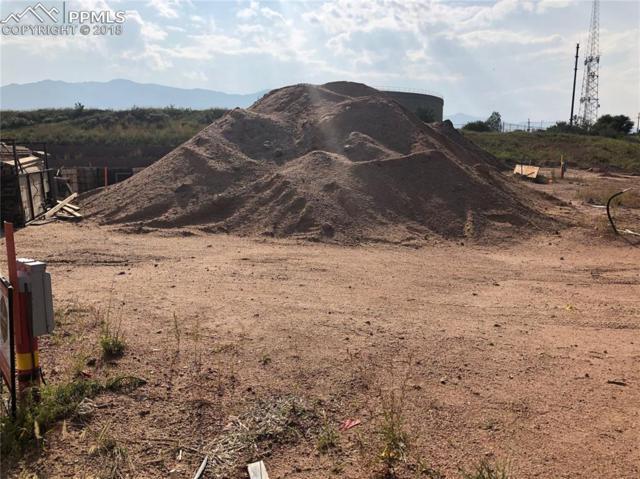 880 Uintah Bluffs Place, Colorado Springs, CO 80904 (#8118449) :: The Peak Properties Group
