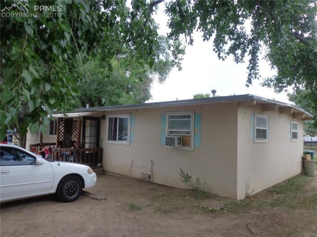 728 E Rio Grande Street, Colorado Springs, CO 80903 (#8119606) :: The Hunstiger Team