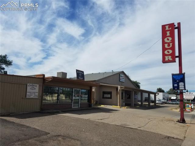 2212 E 4th Street, Pueblo, CO 81001 (#8119637) :: 8z Real Estate